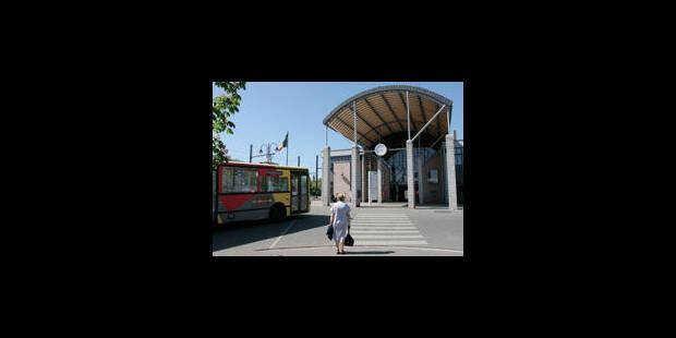 Vers une nouvelle gare à Ottignies - La Libre