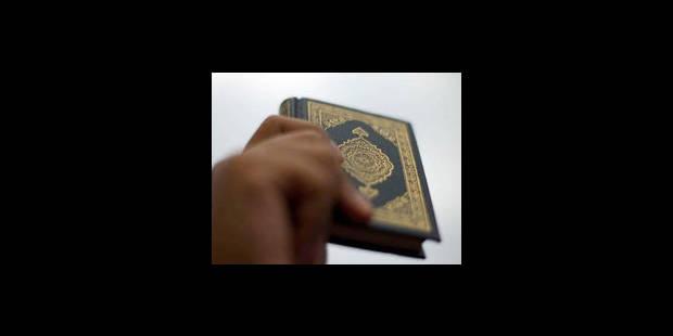 Un Irakien écrit le plus long Coran au monde - La Libre
