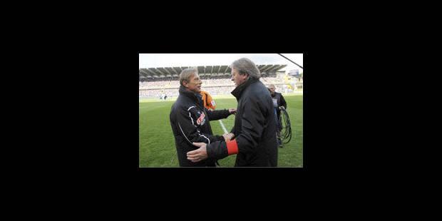 Le FC Bruges sans Vazquez ni Refaelov pour le match au sommet - La Libre
