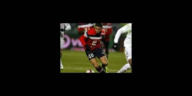 Hazard flamboyant face au PSG (2-1) - La Libre