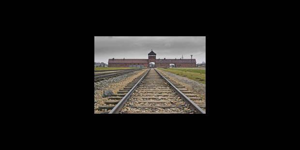 Sur la route d'Auschwitz - La Libre