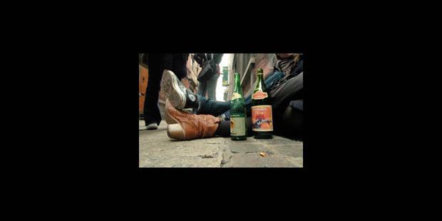 """Vente d'alcool dans les magasins de nuit: """"populisme"""" - La Libre"""