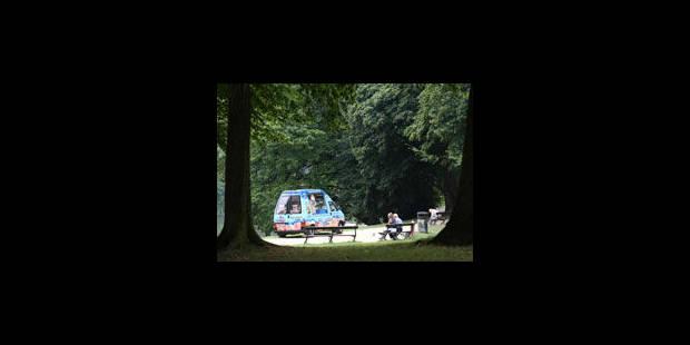 """Milquet: """"Pas question de fermer le Bois de la Cambre à la circulation"""" - La Libre"""