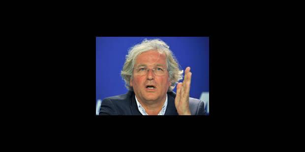 Décret inscriptions: les FDF jugent le cdH ambigu et lâche - La Libre