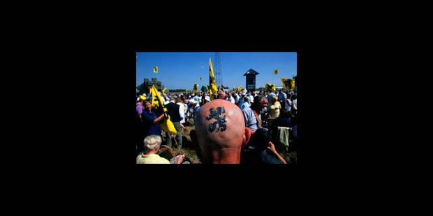 Une charte pour la Flandre - La Libre