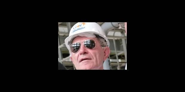 Pour GDF Suez, la croissance est loin d'ici - La Libre