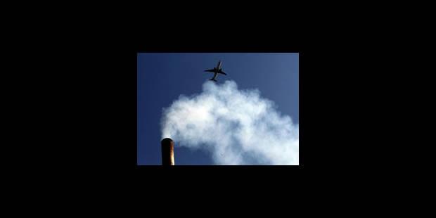 Le marché européen du carbone dans la tourmente - La Libre