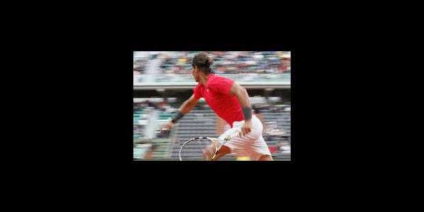Roland Garros: les Espagnols au rendez-vous des demies - La Libre