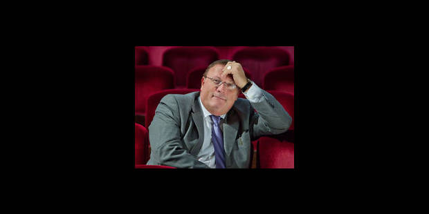 Pascal Vrebos nommé directeur de la rédaction de Marianne Belgique - La Libre