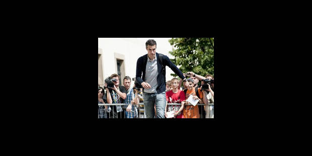 Euro 2012: le bide des bad boys - La Libre
