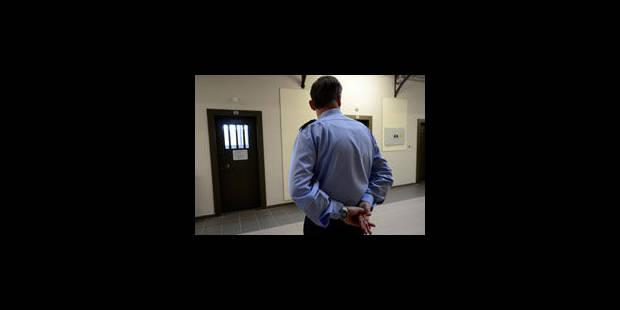 La peine de prison, tenace référence - La Libre