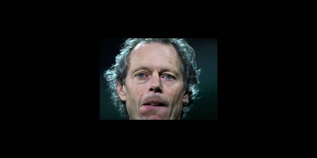 Michel Preud'homme poursuivi par la justice - La Libre