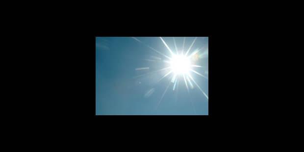 Pourquoi le ciel est-il bleu? - La Libre