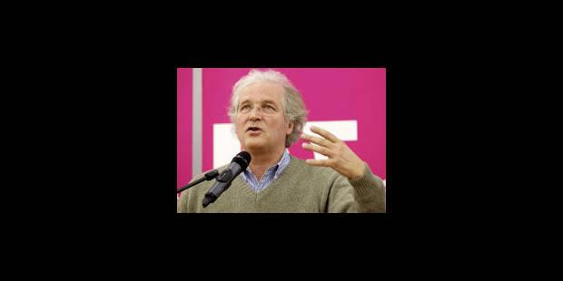 """Gosuin veut une """"nouvelle génération"""" pour la présidence du FDF - La Libre"""