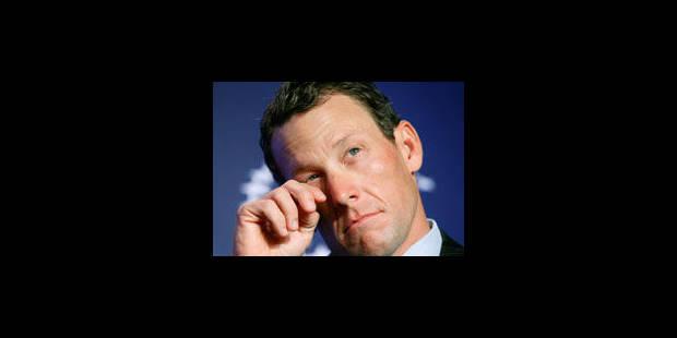 Feu vert pour la procédure contre Lance Armstrong - La Libre