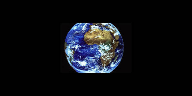 La Terre rendrait l'âme avant l'an 2100 - La Libre