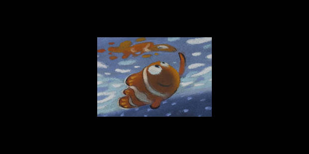 Pixar, traits de génies - La Libre
