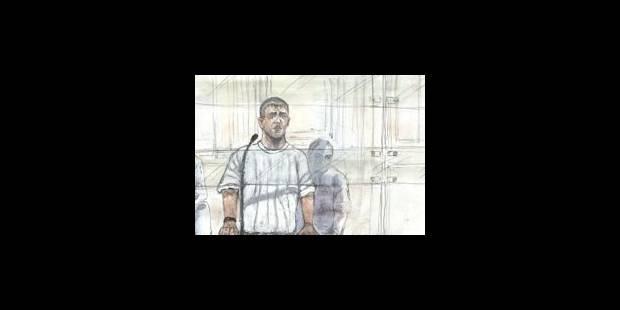 Yvan Colonna définitivement condamné - La Libre