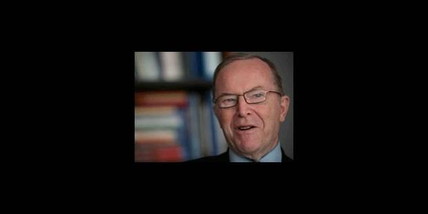 Wilfried Martens hospitalisé en Italie - La Libre
