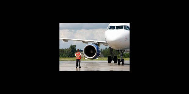 Grève du zèle à l'aéroport de Charleroi dès mercredi - La Libre