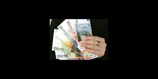 Un compte à vue en Belgique moins cher en 2011 - La Libre