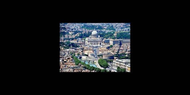 Une université trop dérangeante pour le Vatican ? - La Libre