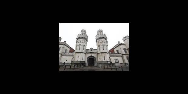 Les gardiens de la prison de Saint-Gilles ont repris la grève - La Libre