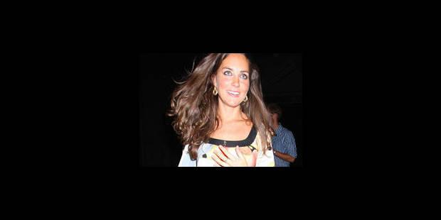 Produits dérivés: la famille Middleton hors-la-loi? - La Libre