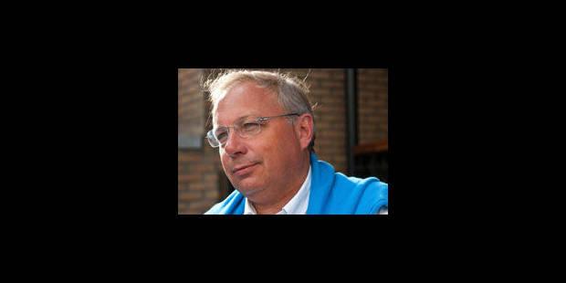 Antoine: Comment nous avons soutenu David Goffin - La Libre