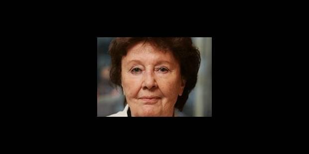 Janine Lambotte morte empoisonnée? - La Libre