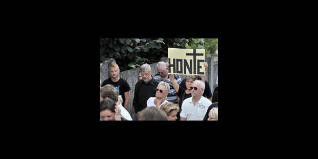 Michelle Martin : Une nouvelle marche organisée par les parents des victimes - La Libre