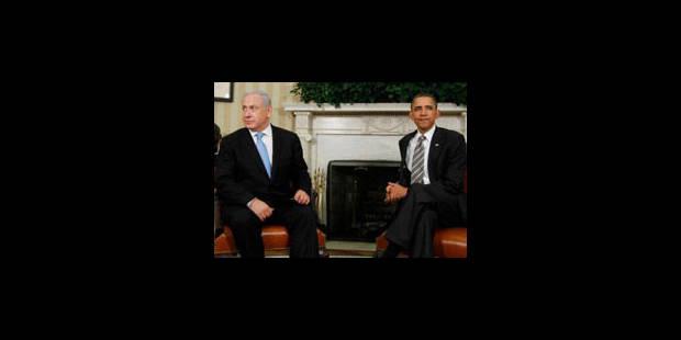 Présidentielle US: Pourquoi convoiter les juifs américains? - La Libre