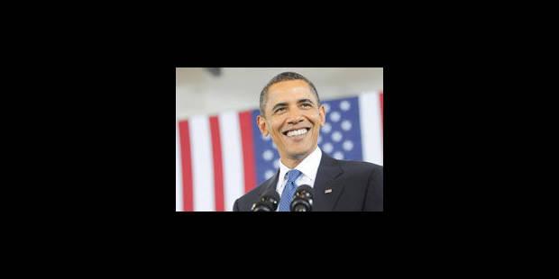 Obama demanderait bien la Floride en cadeau - La Libre