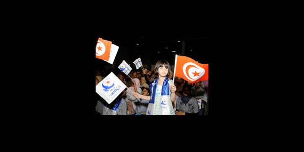 """Tunisie: polémique sur """"la complémentarité"""" femme-homme - La Libre"""