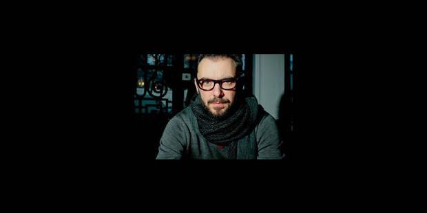 Michaël Roskam travaille pour HBO - La Libre