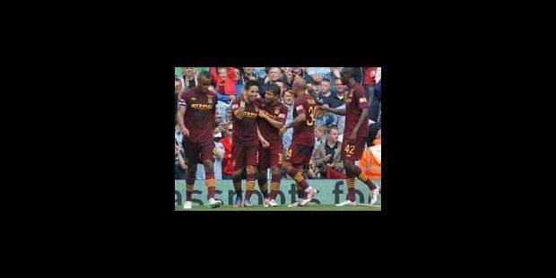 Manchester City bat Chelsea 3-2, Hazard a fait ce qu'il a pu - La Libre