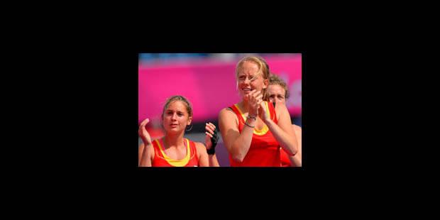 Hockey sur gazon: Les équipes belges en progression - La Libre