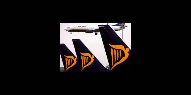 Ryanair: l'Espagne ouvre une enquête sur les atterrissages d'urgence - La Libre