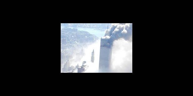Vidéo posthume de deux des auteurs des attentats du 11 Septembre - La Libre