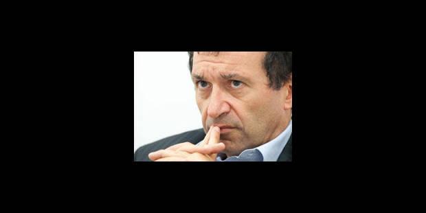 """Daniel Cohen: """"La crise va repartir en 2013"""" - La Libre"""