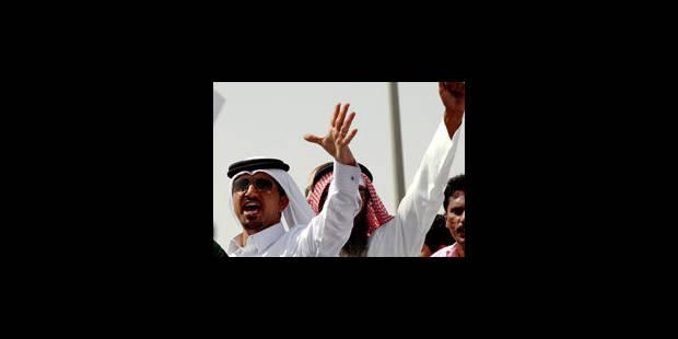 Edito: république du Qatar - La Libre
