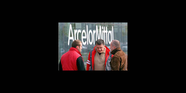 ArcelorMittal: la direction peu optimiste - La Libre