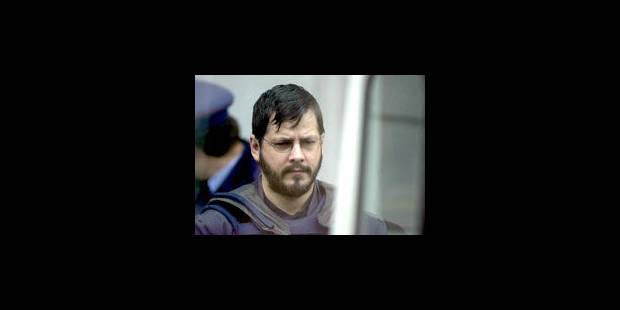 Dutroux s'était déjà vu refuser une demande de congé pénitentiaire - La Libre