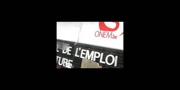 Les travailleurs à temps partiel dans le viseur de l'Onem - La Libre