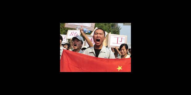 Toyota et Nissan réduisent leur production en Chine à cause des tensions - La Libre
