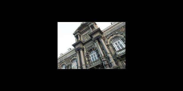 Le centre Croix-Rouge fermera mi-2013 - La Libre
