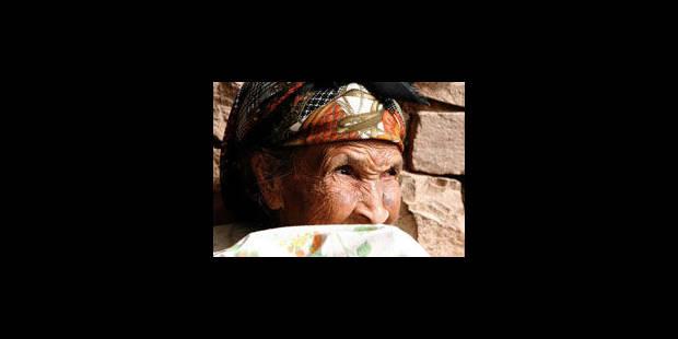 Artistes marocains, témoins des villes métissées - La Libre