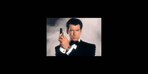 Le demi-siècle de 007 - La Libre