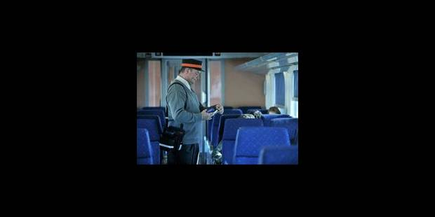 Grève SNCB : Deux conducteurs de train sur trois prêts à travailler en Flandre - La Libre
