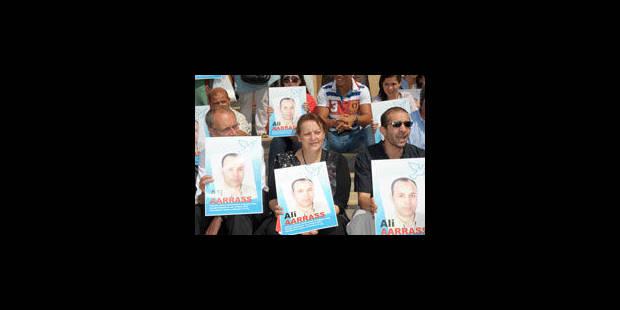"""Un Belgo-Marocain condamné à 12 ans de prison ferme en appel pour """"terrorisme"""" - La Libre"""